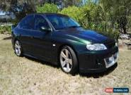 2001 Holden Commodore Berlina VX for Sale