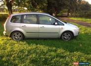 Ford C-Max 1.6 tdci Spares or repair  for Sale