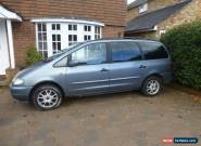 Ford Galaxy 1.9 TDI 110 PS ZETEC for Sale