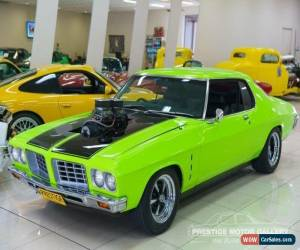 Classic 1971 Holden Monaro HQ LS Barbados Automatic 3sp A Coupe for Sale