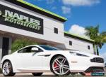 2012 Aston Martin Other Base Coupe 2-Door for Sale