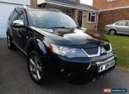 Mitsubishi Outlander 2.0 DI-D Warrior 5dr for Sale