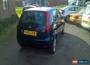Ford Fiesta 1.4 Tdci zetec for Sale