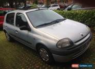 Renault Clio 1.2 RN 1198 S Reg 5 dr for Sale