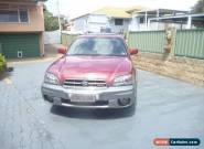Subaru Outback H6 for Sale