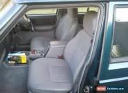 Jeep Cherokee XJ for Sale