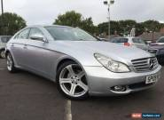 2009 09 MERCEDES-BENZ CLS CLASS 3.0 CLS320 CDI 4D AUTO 222 BHP DIESEL for Sale