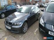 BMW 320D SE LOW MILES EXCELLENT CONDITION for Sale