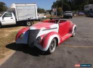 1937 Ford Other CUSTOM for Sale