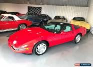 1993 Chevrolet Corvette Base 2dr Hatchback for Sale