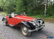 MG: T-Series 2 Tone for Sale
