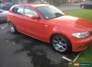 Bmw 116i sport 2005 for Sale