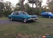 Holden Premier (1969) 4D Sedan Automatic (5L - Carb) Seats for Sale