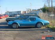 1975 Chevrolet Corvette for Sale