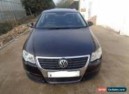 2007 VOLKSWAGEN PASSAT DIESEL SALOON 1.9 S TDI 4DR 5 SPEED MANUAL for Sale