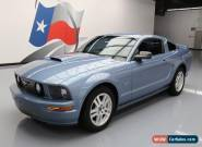 2007 Ford Mustang GT Coupe 2-Door for Sale