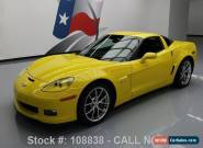 2013 Chevrolet Corvette Z06 Coupe 2-Door for Sale