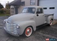 1948 Chevrolet Other Pickups Short Box for Sale