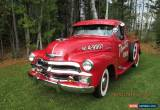 Classic Chevrolet: Other Pickups 3600 for Sale