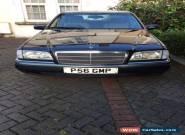 Mercedes C200 Elegance Automatic - Dark Blue Auto  for Sale