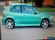 Honda: Civic Ek for Sale