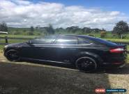 2008 ford mondeo xr5 turbo for Sale