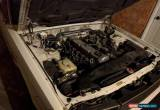Classic Nissan: Maxima Diesel for Sale