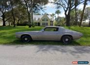 1973 Chevrolet Camaro Base Coupe 2-Door for Sale