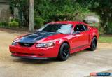 Classic 2003 Ford Mustang Mach 1  for Sale