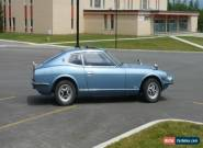 1977 Datsun Z-Series 260Z for Sale