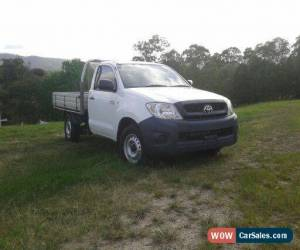 Classic Toyota Hilux 4x2 Utility for Sale
