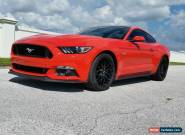 2016 Ford Mustang GT Coupe 2-Door for Sale