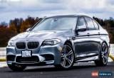 Classic BMW: M5 Carbon Fiber for Sale