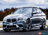 BMW: M5 Carbon Fiber for Sale