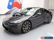 2015 BMW i8 Base Coupe 2-Door for Sale