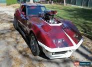 1969 Chevrolet Corvette Base Coupe 2-Door for Sale