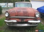 1955 Pontiac Other 2-door hardtop for Sale