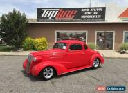 1937 Chevrolet for Sale