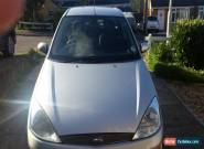 ford focus Zetec 1.8 for Sale