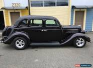 1935 Ford Other 4 Door  for Sale