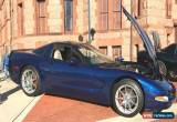Classic 2004 Chevrolet Corvette Base Coupe 2-Door for Sale