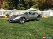 1979 Chevrolet Corvette Base Coupe 2-Door for Sale