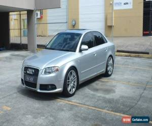 Audi Audi A TDi Quattro For Sale In Australia - Audi a4 2006