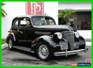 1939 Chevrolet Other 2-Door Sedan for Sale