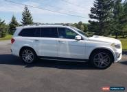 2015 Mercedes-Benz GL-Class for Sale