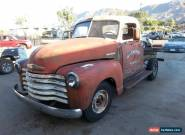 1947 Chevrolet Other Pickups 3 Window for Sale
