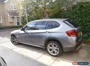 BMW 1X - X Drive 2.3d  for Sale