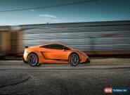 2012 Lamborghini Gallardo for Sale