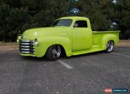 1947 Chevrolet Other Pickups Pickup for Sale