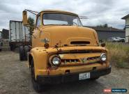 1953 Ford Other for Sale